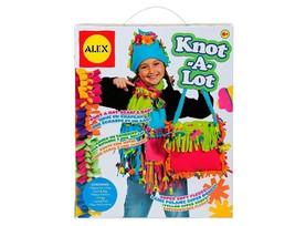 ALEX Toys Craft Knot A Lot - $19.63
