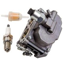 Carburetor Set for Honda GX630 GX630R & GX630RH - GX690 Engines 16100-Z9... - $73.10