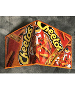 Cheetos Wallet by Squigglechick Design - Made from Recycled Cheetos Bags - $9.89