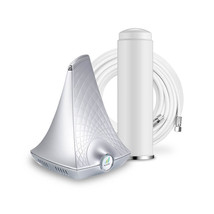 SureCall Flare 4G Easy Install Cell Phone Signal Booster Kit for Home & ... - $299.99