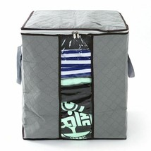 Bags Home Storage Organization Quilt Holder Clothing Organize Bag For Wa... - £14.65 GBP
