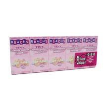 Brach's Tiny Conversation Hearts Candy 0.75 oz Box 5 Pack BB 12/10/2019 - $8.39