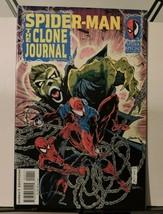 Spider-Man The Clone Journal #1 March 1995 - $5.89