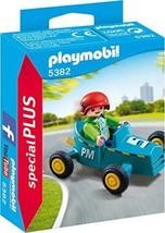 Playmobil Go Cart  - $9.99