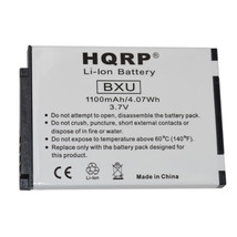 HQRP Battery for Summer Infant JNS150-BB42704544 Baby Touch 2 Video Monitor - $9.95