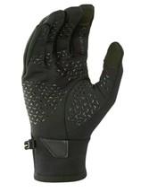 HEAD Women's Black Sensatec Touchscreen Running Gloves XS XL NWT image 2