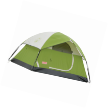Sundome 2 Person Tent (Green and Navy color opt... - $68.30