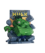 Hulk The Incredible Lootcrate Original 3D Comic Standee - $15.47