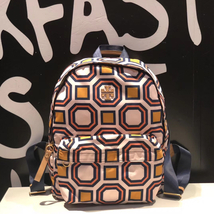 Tory Burch Printed Nylon Backpack - $279.00