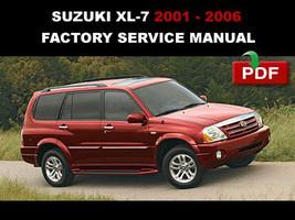 original suzuki ts185 service manual and 50 similar items rh bonanza com 2002 suzuki xl7 owner's manual pdf 2002 suzuki xl7 owners manual