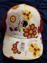 Washington Red Skins toddler hat NFL team headwear - $13.85