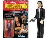 Funko Pulp Fiction - ReAction Figure: Blood Splattered Vincent Vega