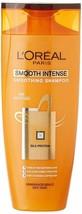 L'Oreal Paris Hair Expertise Smooth Intense Shampoo, 175 ML - $18.68