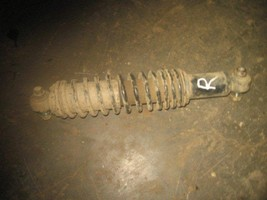 HONDA 1990 4TRAX TYPE 2 200 2X4 RIGHT FRONT SHOCK  (BIN 115) P-3844K 12,... - $20.00