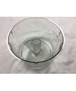 Cuisinart  FP-14MWB Replacement Medium Work Bowl 11-Cup Food Processor - $13.99