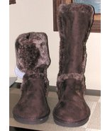 Women's winter boots, New with tags, Animal Rescue Site brand, Size 9, C... - $34.99