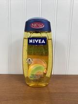 New! Nivea Touch Of Honeydew Hydrating Shower Gel / Body Wash, 8.4 Oz - $24.65