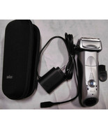 Braun Series 7 7893s Smart Adjustable Speed Wet and Dry Shaver - $56.99