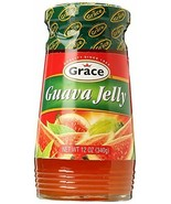 Grace Guava Jelly 12 oz - $12.86