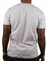 Bench Uomo Festa Sonno Ripetere Grigio Chiaro collo Tondo Grafico Cotone T-Shirt image 2