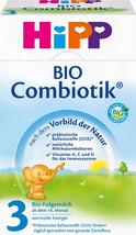 Hi Pp Organic Bio Combiotik 3 Baby Formula-THE German ORIGINAL-Ships Fast & Free - $27.99
