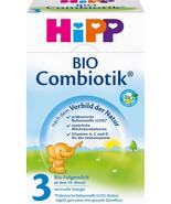 HiPP Organic Bio Combiotik 3 Baby Formula-THE GERMAN ORIGINAL-Ships FAST & FREE - $27.99