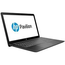 HP Pavilion 1KT38UA Laptop PC - Intel Core i7-7700HQ 2.8 GHz Quad-Core P... - $630.24