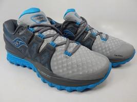 Saucony Xodus ISO 2 Size 8.5 M (B) EU 40 Women's Trail Running Shoes S10387-2