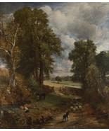 John Constable - The Cornfield - 40x50 inch Canvas Wall Art Home Decor - $159.00