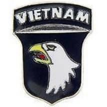101st Airborne Vietnam U.S. Army Military Pin - $17.14