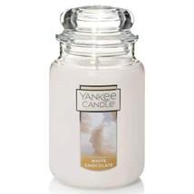 Yankee Candle White Chocolate Jar Candle - $23.99