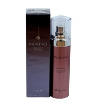 GUERLAIN INSOLENCE DEODORANT NATURAL SPRAY 100 ML/3.4 FL.OZ. - $58.91