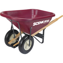 Scenic Road Parts Box For M8-2ff Wheelbarrow 8 Cu Ft - $498.08 CAD