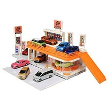 Tomica Tomica Town Build City Otobakkusu From Japan - £38.01 GBP