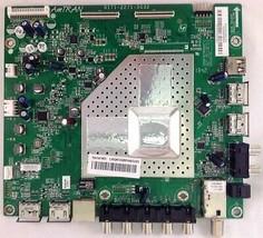 Vizio 3655-0702-0395, 3655-0702-0150 Main Board for E550i-A0 - $38.61