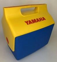 Vintage Igloo Yamaha Moto-4 Motorcross Golf Cart Ice Chest Lunch Picnic ... - $74.24