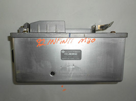 90-92 Infiniti M30 Abs Control Module Computer 91 47850 F6600 Ships Today! - $32.76