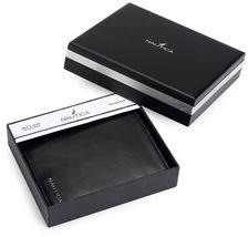 New Nautica Men's Premium Leather Credit Card ID Organizer Big Wallet 31NU19X003 image 4
