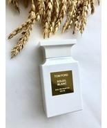 Tom Ford Soleil Blanc Eau De Parfum 3.4 Oz 100 Ml Unisex New In Box - $100.00