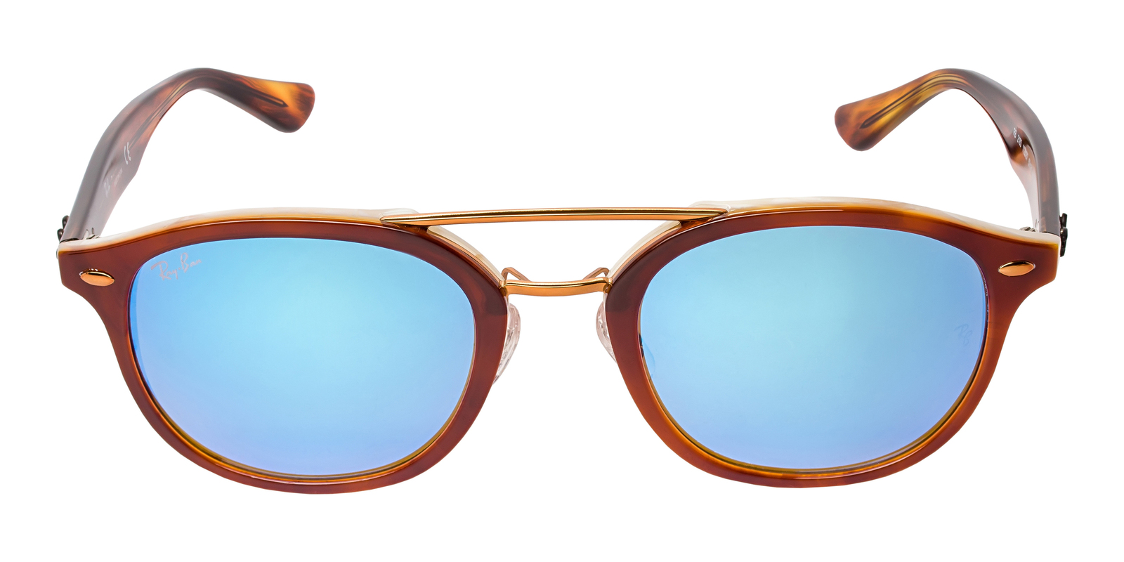 c3af862aaedc6 Ray Ban RB2183 1128B7 53 Women s Tortoise and 50 similar items