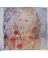 Bette Midler-Bette of Roses-1995-CD-Like New - $7.50