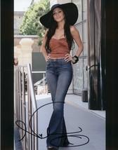 Nicole Scherzinger Signed Autographed Glossy 8x10 Photo - $29.99