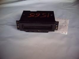 2002 HYUNDAI XG SERIES CLOCK  95740-39301