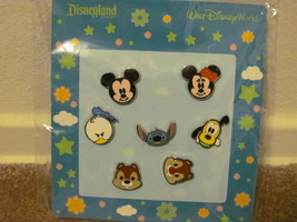 Disney Trading Broches 74244: Mini-Pin Collection - Mignon Personnage - ... - $16.24
