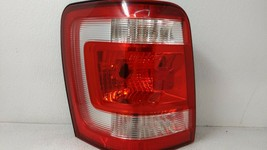 2008-2012 Ford Escape Driver Left Side Tail Light Taillight Oem 86430 - $72.94