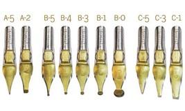 Speedball 30710 10 Pen Nib Assorted Set - $18.15