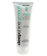 RUSK Deepshine Smooth Keratin Care Deep Penetrating Treatment 7 oz - $12.45