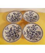Johnson Brothers DEVON COTTAGE Coupe Cereal Bowl (s) LOT OF 4 - $29.65