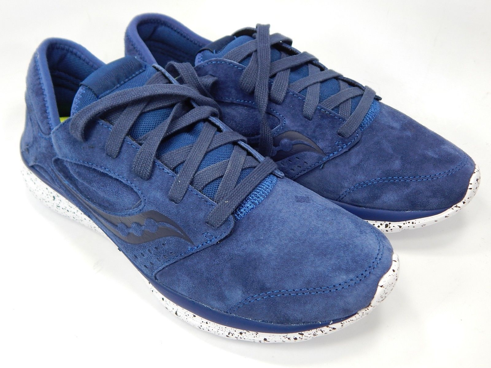 ffbfb7cd Saucony Kineta Relay Suede Men's Running and 50 similar items. S l1600