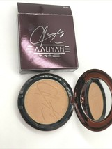 MAC AALIYAH Bronzing Powder ~ BABY GIRL ~ 0.35 oz NIB ~ Authentic! Read - $26.24